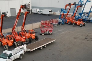 Equipment-American-Scissor-Lift-Stockton-Modesto-Office