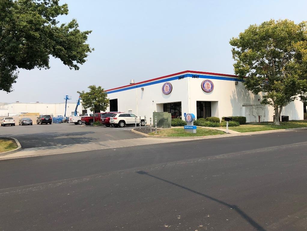 Stockton | Modesto – American Scissor Lift